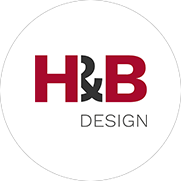 H & B Hollenbeck Design UG - Logo